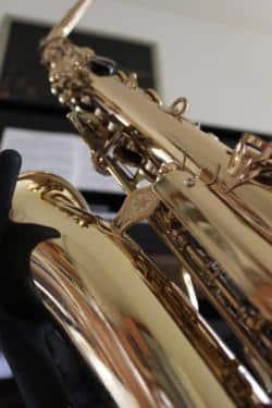 Yamaha Saxophon YAS-275